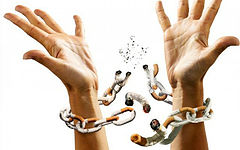 Quit Smoking through SWIFT RESULTS Clinical Hypnotherapy