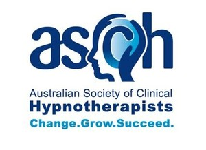 Member of Australian Society of Clinical Hypnotherapists